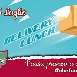 That's Amore Delivery Lunch